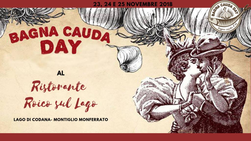 Bagna cauda day 2018 lago di codana - Bagna cauda day prezzo ...