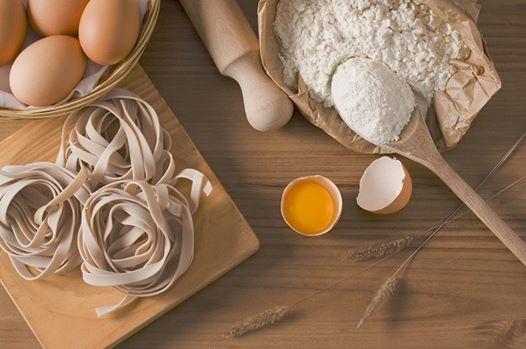 Sabato 30 settembre Mani in Pasta – laboratorio di cucina