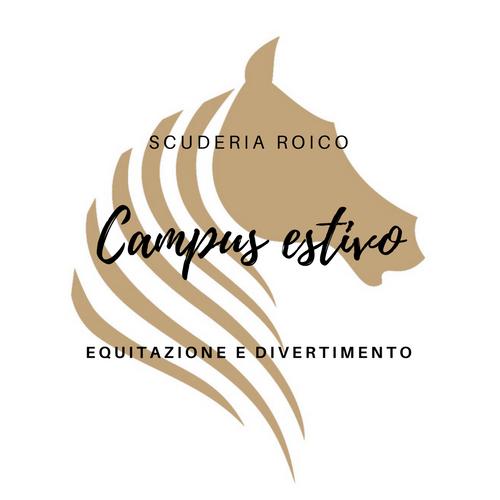 Campus di Equitazione della Scuderia Roico