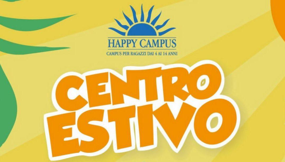 Centro Estivo Happy Campus al Lago di Codana