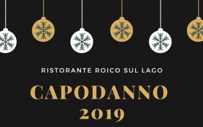 Capodanno 2019 al Lago di Codana