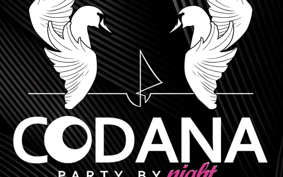 Grande inaugurazione_CodanaSummerParty night