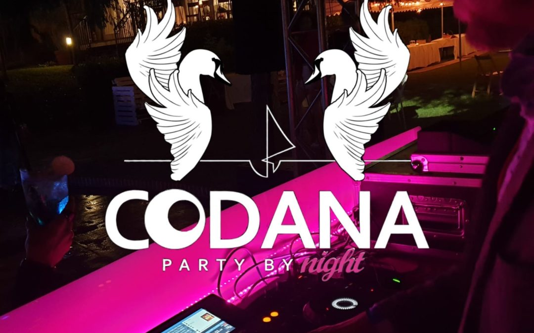 Codana Summer Party Night