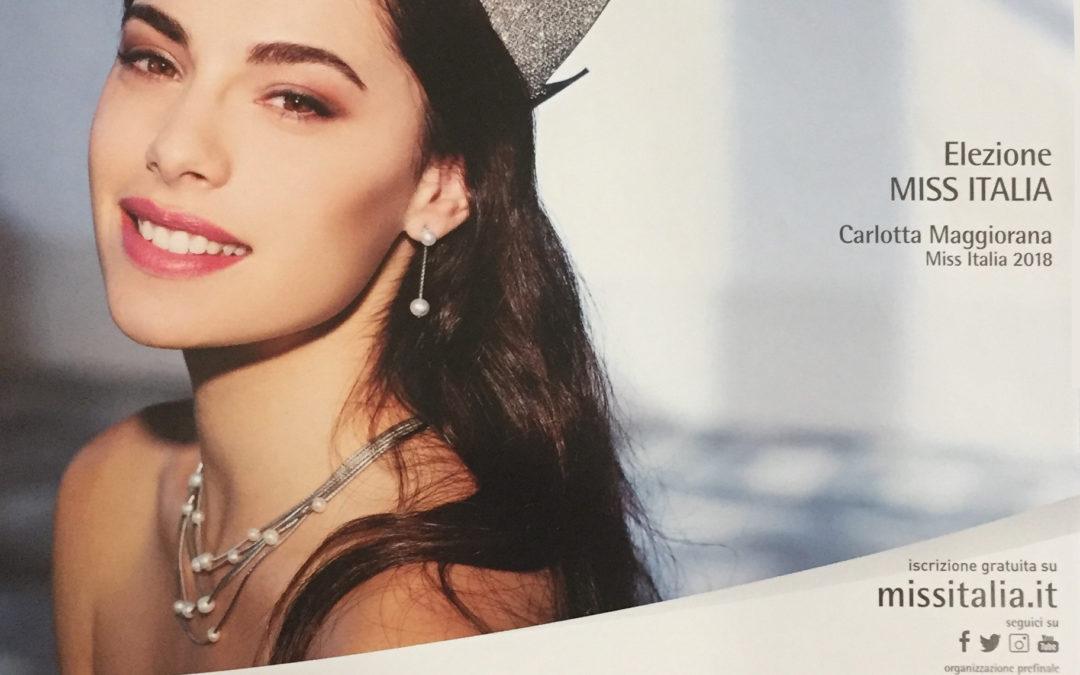 Selezione provinciale Miss Italia