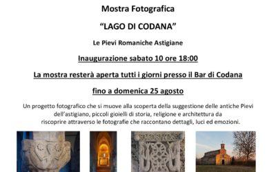 """Mostra fotografica """"Le Pievi Romaniche Astigiane"""""""