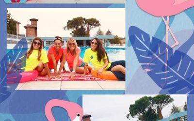 Venerdì al femminile in piscina (SCONTO DONNE!)