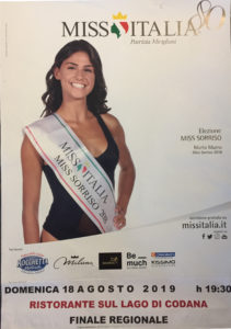 2019_08_18 - Finale regionale Miss Italia
