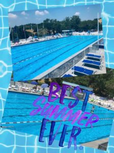 Promo piscina - Weekend fine stagione 2019