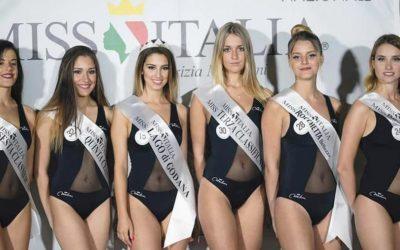 Miss Italia – Finale regionale al Lago di Codana