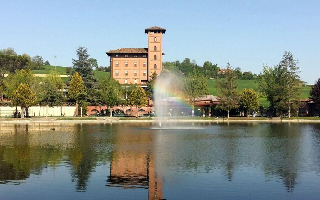 Venerdì 02 Ottobre 2020 riapre l'albergo Torre di Codana!