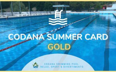 SCOPRI LE SUMMER CARD IN OFFERTA FINO AL 31 MAGGIO 2021