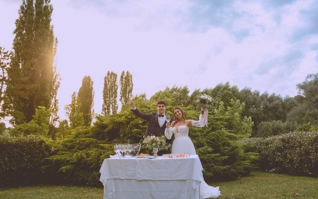 Matrimoni, Ricevimenti & Meeting